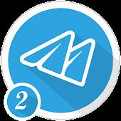 موبوگرام   2 ** ضد فیلتر+ حالت روح Mod