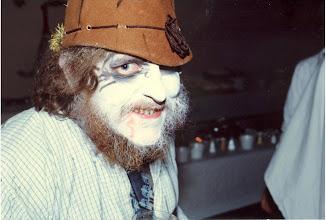 """Photo: """"Horror Party"""""""