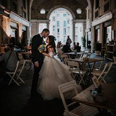 Wedding photographer Stefano Cassaro (StefanoCassaro). Photo of 12.05.2018