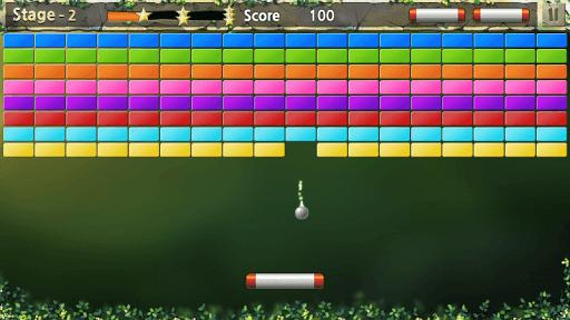 Bricks Breaker King screenshot 5