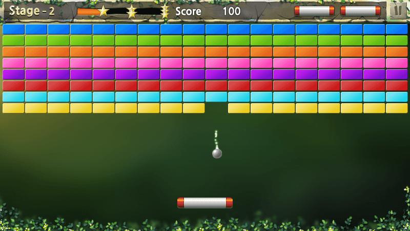 Game Ball Bricks 33