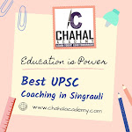 Best UPSC Coaching Online – Chahal Academy