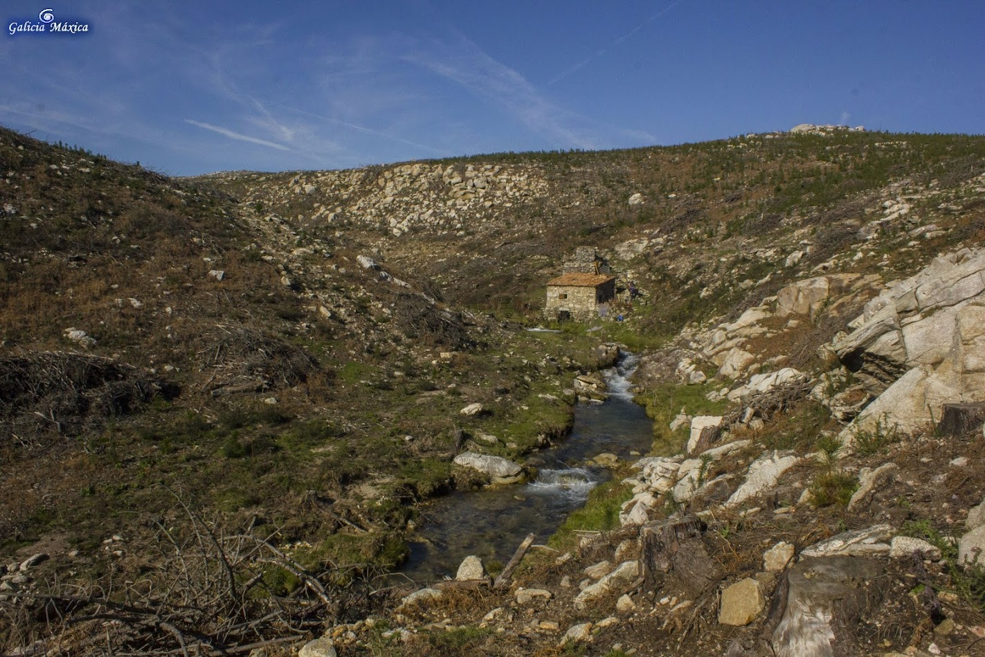 Valle del Cal