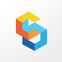 Cubi: Auto tweet and cleaner icon