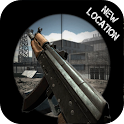 fury killer sniper shooter 3d icon
