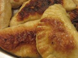 Polish Pierogi Recipe