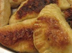 Polish Pierogi Recipe