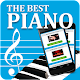 Music piano virtual online