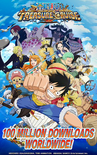 ONE PIECE TREASURE CRUISE download 2