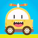 Labo Car Designer(for Tablet) icon