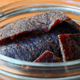 Homemade Beef Jerky – A Real Convenient Store
