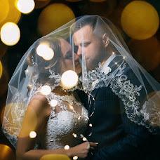 Wedding photographer Maksim Ivanchenko (rssmaxim). Photo of 25.01.2018