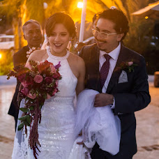 Wedding photographer Luis Céspedes (luiscespedes). Photo of 05.07.2016