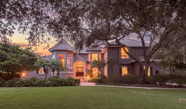Maison avec piscine Orlando
