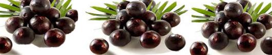 Acai jagode - bogastvo antioksidantov