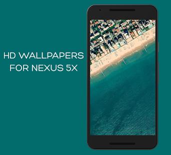 NEXUS 5X Wallpapers