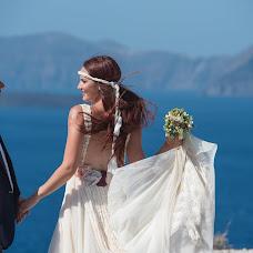 Wedding photographer Aggeliki Katsimani (Katsimani). Photo of 19.06.2019
