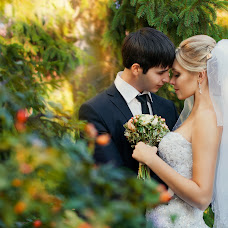Wedding photographer Dasha Rogova (DashaRogova). Photo of 07.09.2014