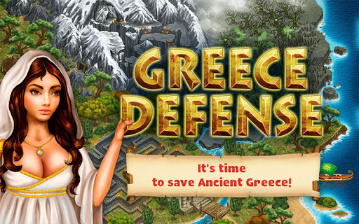 免費下載策略APP|Greece Defense app開箱文|APP開箱王