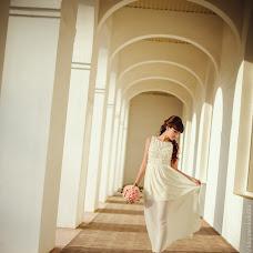Wedding photographer Yuliya Lukyanenko (lulka). Photo of 18.03.2014
