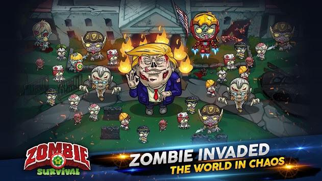 Descargar Zombie Survival 2018 Juego De Muertos Apk Ultima Version