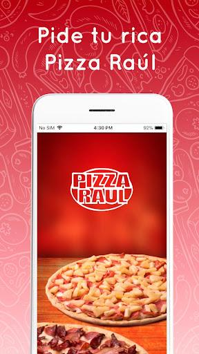 Pizza Raul Apk 1