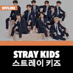 Stray Kids Offline - KPop icon