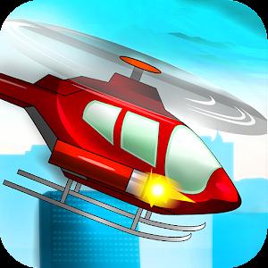 Gorkhali Helicopter Combat