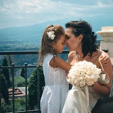 Wedding photographer Tatiana Costantino (taticostantino). Photo of 17.03.2017