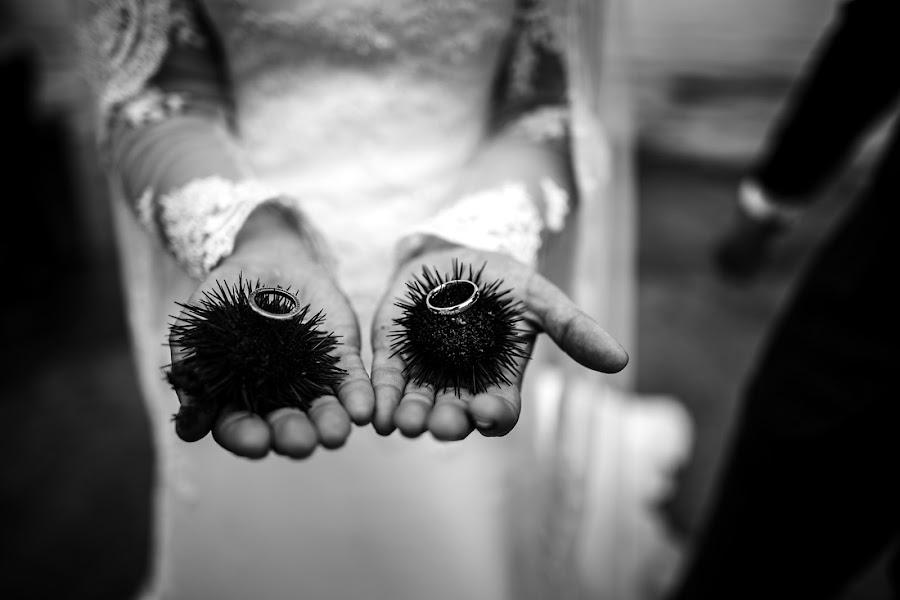 Wedding photographer Leonardo Scarriglia (leonardoscarrig). Photo of 05.06.2017
