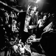 Wedding photographer Luis Preza (luispreza). Photo of 12.05.2018