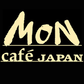 Mon Cafe Japan App Orders