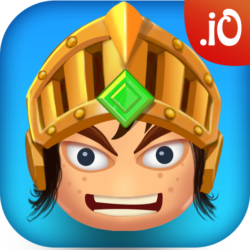 Kings.io - Realtime Multiplayer io Game Icon