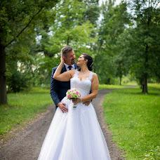 Wedding photographer Martin Nádasi (nmartin98). Photo of 08.07.2018