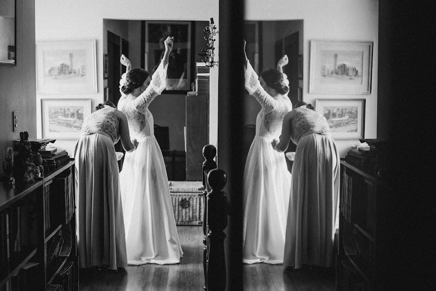 Fotógrafo de bodas Juan Tilve (juantilve). Foto del 19.04.2018