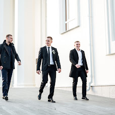 婚礼摄影师Dmitriy Makarchenko(Makarchenko)。05.03.2019的照片