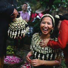 Wedding photographer Okie Chandra (chandra). Photo of 14.02.2014