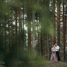 Wedding photographer Kirill Andrianov (Kirimbay). Photo of 08.08.2018