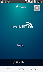 ecoNET- screenshot thumbnail