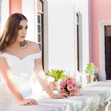 Wedding photographer Dany Magg (DanyMagg). Photo of 08.11.2018