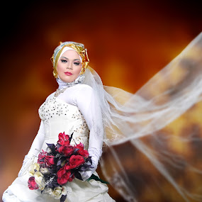 by Rahayu Fipro - Wedding Bride