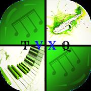 TVXQ on Piano Tiles