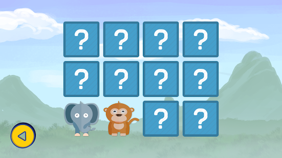 Download Matching Game for KIDS For PC Windows and Mac apk screenshot 12