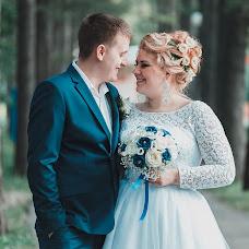 Wedding photographer Nikolay Dolgopolov (ndol). Photo of 30.03.2017