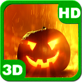 Sparkling Magic Pumpkin Blazes