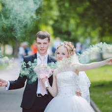 Wedding photographer Ekaterina Bakhtina (MumiKate). Photo of 03.07.2014