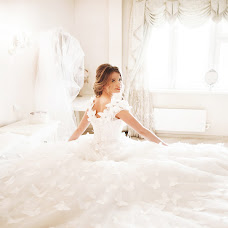 Wedding photographer Sasha Anashina (suncho). Photo of 29.08.2017