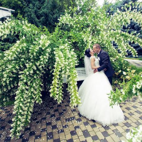 Wedding photographer Valentina Koribut (giazint). Photo of 08.07.2017