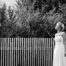 Wedding photographer Alena Kukina (AlenaKuk). Photo of 07.10.2013