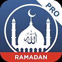 Muslim Athan & Prayer Times PRO - Qibla, Azan icon